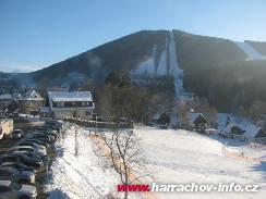 Webkamera Harrachov